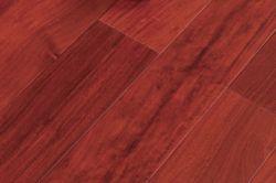 Festes Holz-Bodenbelag Balsamo mit flacher Oberfläche Ly05