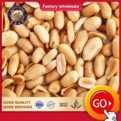 Health Groundnut Raw Peanuts Kernel과 데친 Peanut Kernel for 판매