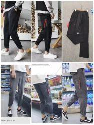 Inventario nueva moda casual para hombres pantalón tipo de elemento de ropa 9 metros consultar