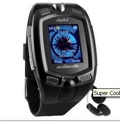 極度の涼しい腕時計(M810)