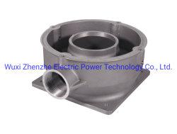 Um356/LM4m/AC4c fundição de alumínio Shell/caso para a bomba/Válvula feita por gravidade casting