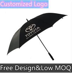 Bestselling promocionais Golf Umbrella com impressão de logotipo