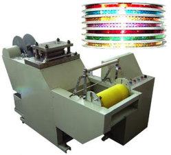 Perforation automatique de la machine pour Spangle paillettes