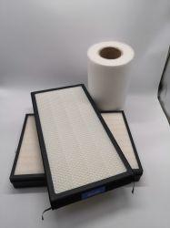 H12 efficienza di filtrazione materiale filtrante HEPA per filtro aria