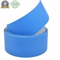 トラ1.5mm携帯用PUの食糧産業技術の製造者のための安全なコンベヤーベルト