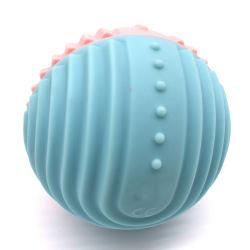 مصنع [أم] بالجملة [هي ينتنستي] تدليك بكرة زناد نقطة جسم كهربائيّة نظام يوغا بكرة معالجة يتذبذب تدليك كرة