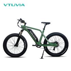 سعر الجملة الكهربائية الدراجة الإلكترونية الدراجة الإلكترونية الدهون الإطار 48 فولت بيتش إلكتريك دراجة