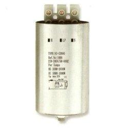 D'allumage pour 1000-2000W Lampes aux halogénures métalliques, les lampes à sodium (ND-G2000)