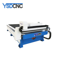 低価格のCS Ssの金属の切断CNC血しょう打抜き機