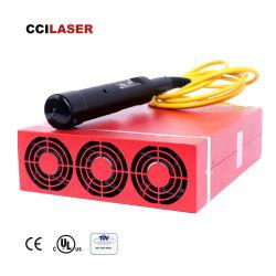Ydflp-E-50-LP-L-R Jpt Fiber Source Mopa Pulse Fiber Laser Machine الأجزاء مولد ليزر من الألياف عيار 1064 نانومتر لماكينة تمييز الليزر