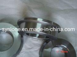Acero inoxidable y hierro fundido Carbonsteel Bridas de acero