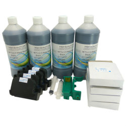 병 보충물 용매는 소형 잉크 제트 부호 인쇄 기계를 위한 잉크의 기초를 두었다