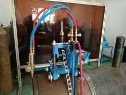 Переносные электрические газа Oxy-Acetylene/топливный трубопровод пламени и beveling машины