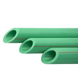 Het sanitaire Koude Water van de Pijp van pvc UPVC van het Loodgieterswerk en Heet Water die Pijp PPR voor De Plastic Montage van de Watervoorziening door buizen leiden PPR