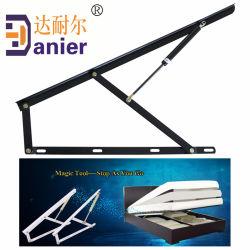 Hardware di sollevamento idraulico della mobilia del meccanismo di vendita calda