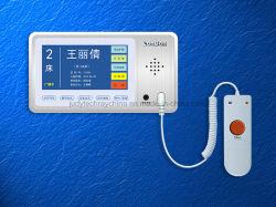 비상 호출 버튼이 있는 병원 호출 시스템 간호사 호출 시스템