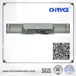 Vvvvf Drive Passenger Elevator Spare Part Automatic Sliding Door Side Opener Car Door Operator Elevator Components(Vvf Drive 조수석 엘리베이터 부품 자동 슬라이딩 도어