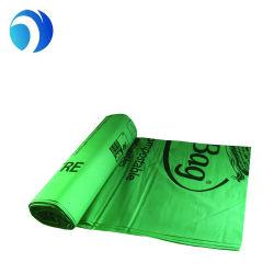 Amazon Basics chien Sacs de déchets de plastique biodégradable avec clip de distributeur et laisse, Standard et d'Epi additif