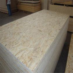 合板の家具またはパッキングまたは構築OSBのボードかパネルまたは材木