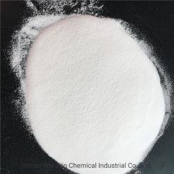 El Cloruro de polivinilo virgen Material químico de la resina de PVC, SG3 SG5 K67