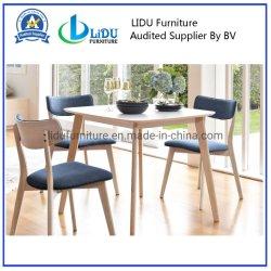 Современные твердых дуба стул деревянный обеденный зал ресторана для столовой Стулья деревянные дома Мебель