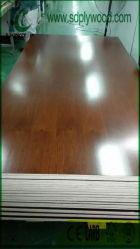 Contreplaqué / tableaux / panneaux UV à haute brillance / MDF / particules pour meubles et décoration