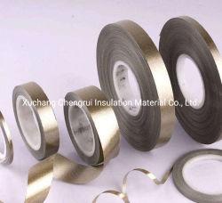 電線およびモーターのための金雲母または白雲母の絶縁体の雲母テープ