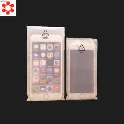 휴대폰 배터리용 맞춤형 반투명 반투명 불투명 CPE 포장 가방 포장