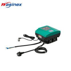 Regolatore/invertitore/convertitore progettati speciali di Wasinex 2.2kw per la pompa ad acqua