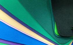 Personnaliser la mousse de polyéthylène EVA colorés