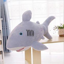 Giocattolo Super Soft Shark Plush Icti Audit