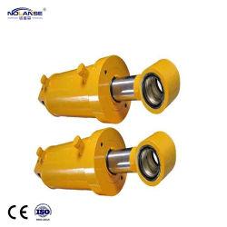 Кран производства первичного металла максимальной плунжер телескопические строительные машины поворотного механизма не приварены одного гидравлического цилиндра