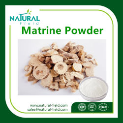 무료 샘플 자연적인 생물 농약 519-02-8 총 Matrine 98%