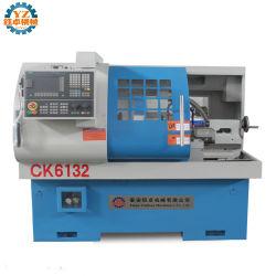 Ck6432A 수평한 금속 편평한 침대 고품질 CNC 선반 공구