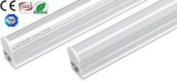 실내를 위한 알루미늄 통합 에너지 절약 램프 T5 T8 LED 관
