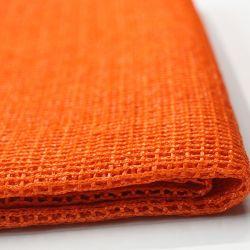 Naranja de plástico de HDPE Edificio/construcción/Andamios Andamios Red de seguridad de los desechos con UV (SSN10-10)