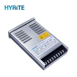 12V 350W 400W IP23 실외용 LED 드라이버 - 스트립 조명용