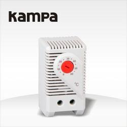 Vertrag normalerweise nahe (NC) mechanische Stego Schrank-Thermostat-Temperatursteuereinheit Thermoregulator Kto011