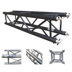 O espigão de alumínio Fase Global de iluminação do teto de Armação Quadrada de alumínio
