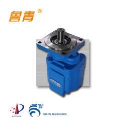 Répertoire d'usine vente Pompe hydraulique à engrenages assemblée pour camion-benne