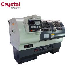 Petit tour CNC banc pour le métal CK6136A