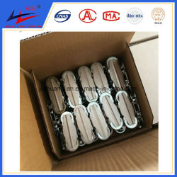 ゴム・ベルトの接合箇所の締める物は、卸し売り中国の製造者を締める