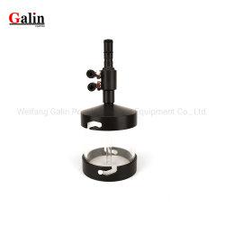 Gema 500ml Poudre Spray/peinture/revêtement Cup (1002 069) pour la Gema Test/Lab Optiflex-2c Machine à revêtement en poudre