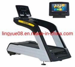 직업적인 체조 장비 Cardio 기계 상업적인 전자 AC에 의하여 자동화되는 디딜방아 L-4010