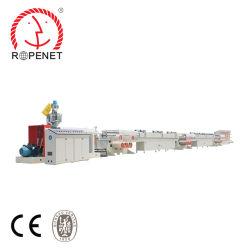 Máquina extrusora de hilados de HDPE