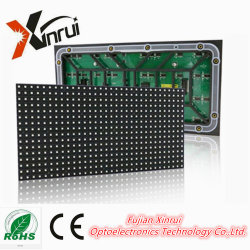 Modulo LED RGB per esterni impermeabili P10 SMD / display LED / Schermo LED