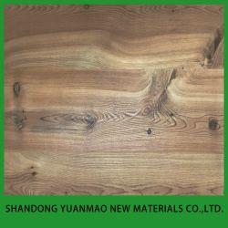 Film de grain du bois pour meubles rénovation papier décoratif pour meubles