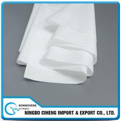 Roulis non tissé bon marché du feutre pp de tissu de filtre de fournisseurs de constructeur des prix