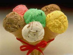아이스크림 파우더 믹스용 비유제품 크리머