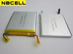 Personalizzare 3.7V la batteria del Li-Polimero Battery/Li-ion/la batteria ione di litio per i prodotti elettrici